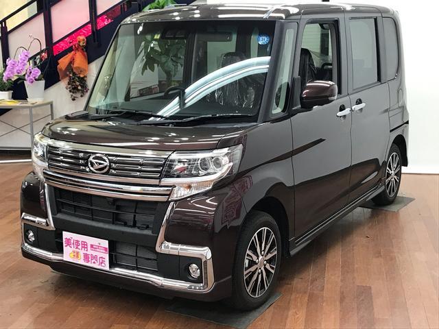 カスタムX トップエディションSAIII 4WD 純正アルミ(3枚目)
