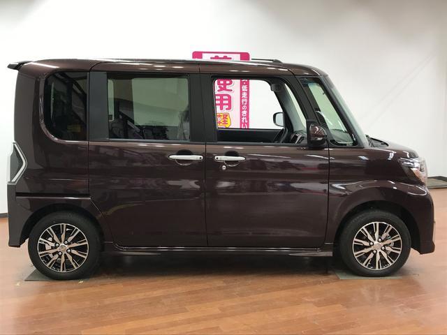 カスタムX トップエディションSAIII 4WD 純正アルミ(4枚目)