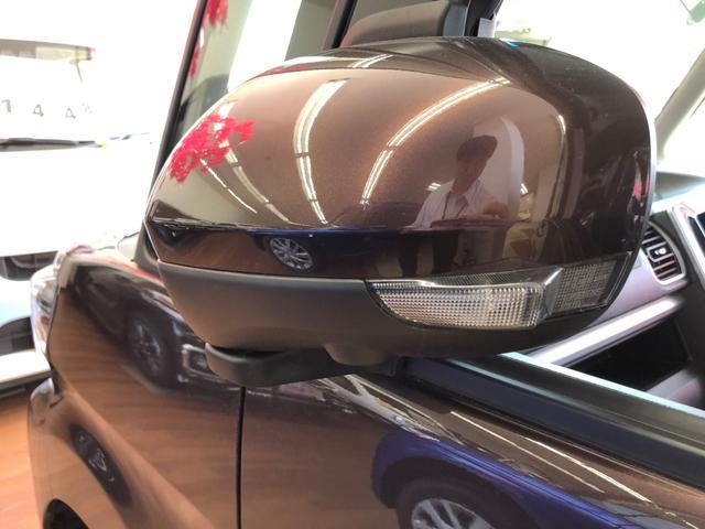 カスタムX トップエディションSAIII 4WD 純正アルミ(18枚目)