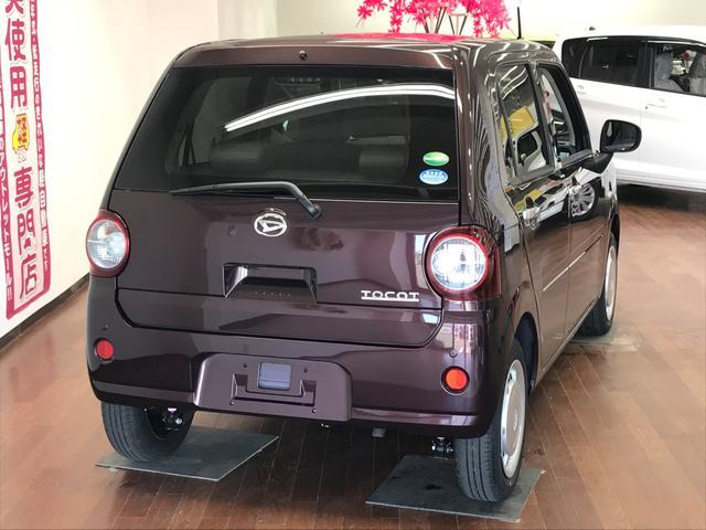 X SAIII 4WD LEDヘッドライト プッシュ(5枚目)
