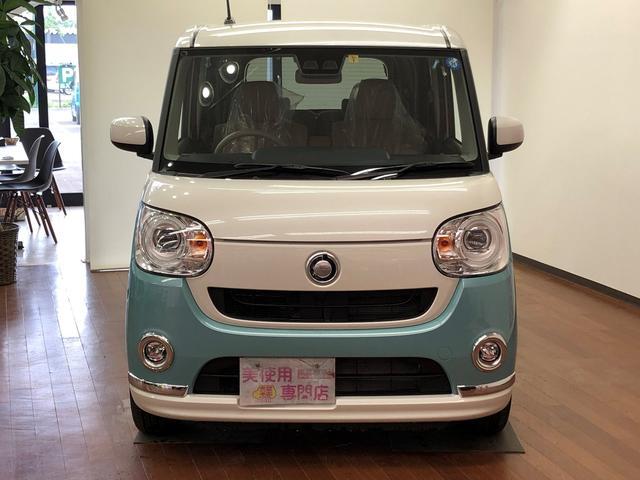 Gメイクアップ SAIII 4WD 両側Pスライド プッシュ(2枚目)