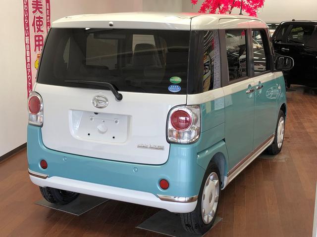 Gメイクアップ SAIII 4WD 両側Pスライド プッシュ(5枚目)