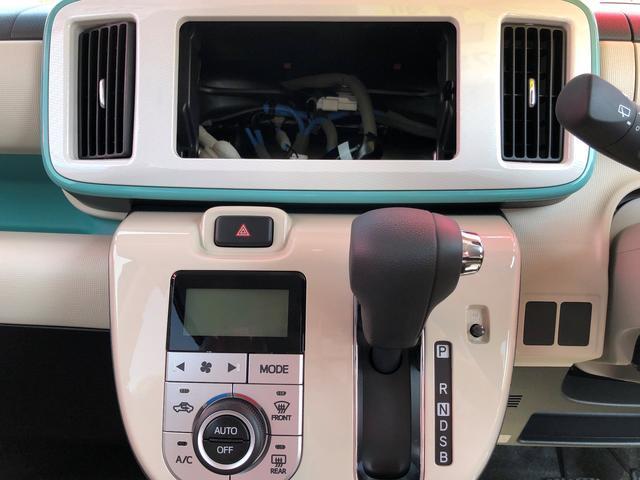 Gメイクアップ SAIII 4WD 両側Pスライド プッシュ(16枚目)