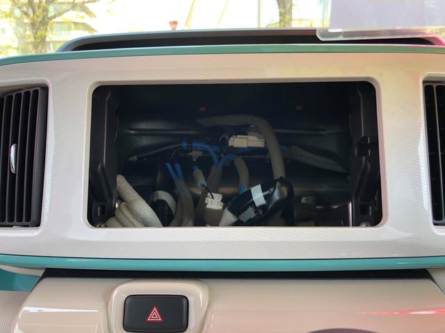 Gメイクアップ SAIII 4WD 両側Pスライド プッシュ(18枚目)