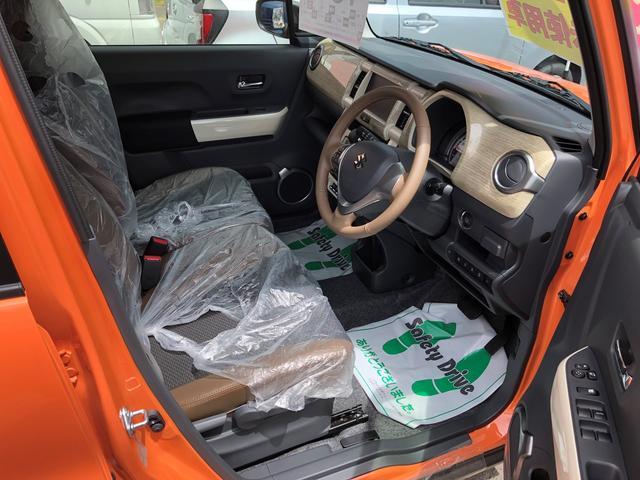ワンダラー 4WD HIDライト プッシュ ステコン(8枚目)