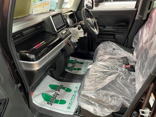 ハイブリッドXS 4WD 月々均等3万1千円からOK(11枚目)