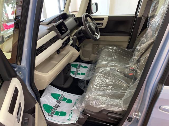 G・Lホンダセンシング 4WD ホンダセンシング 片側電動スライドドア LEDヘッドライト オートエアコン ETC バックカメラ ステコン 電動格納ドアミラー プッシュスタート シートヒーター(11枚目)