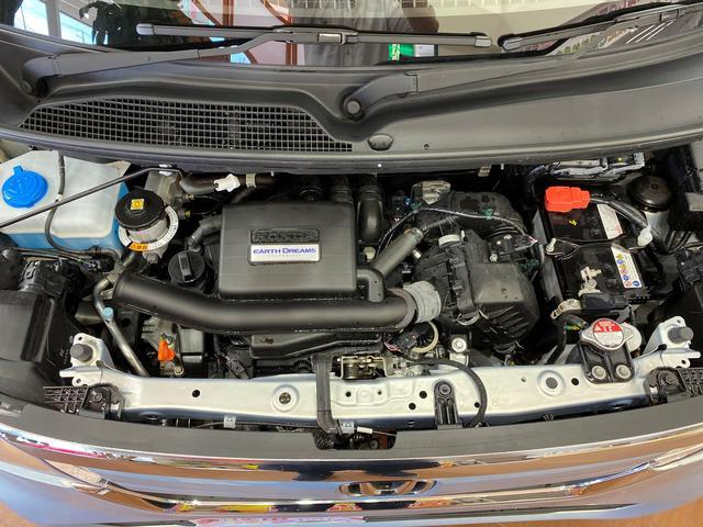 G・Lホンダセンシング 4WD ホンダセンシング 片側電動スライドドア LEDヘッドライト オートエアコン ETC バックカメラ ステコン 電動格納ドアミラー プッシュスタート シートヒーター(32枚目)