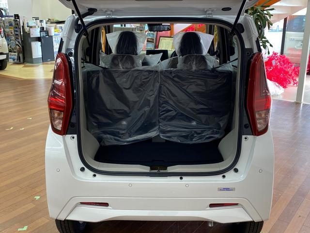 X 4WD インテリジェントエマージェンシーブレーキ アイドリングストップ プッシュスタート 純正アルミホイール シートヒーター 電動格納ドアミラー オートエアコン(8枚目)