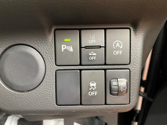S 4WD スズキセーフティサポート デュアルセンサーブレーキサポート アイドリングストップ キーレス エアコン 電動格納ドアミラー シートヒーター  パワーウィンドウ 運転席シートリフター(2枚目)