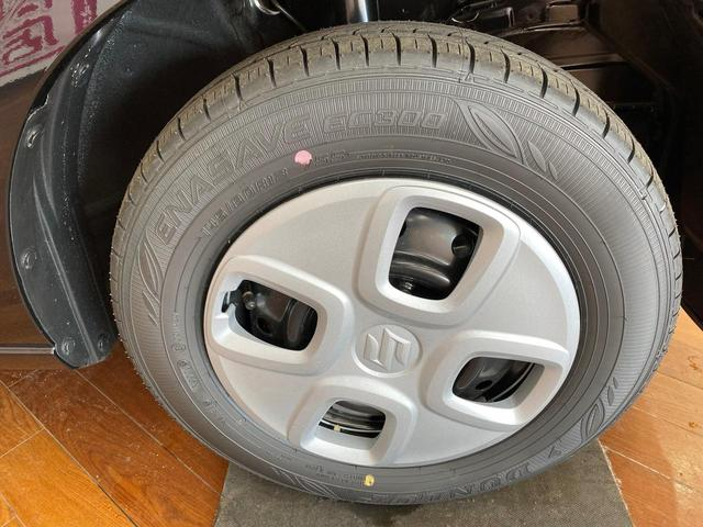 S 4WD スズキセーフティサポート デュアルセンサーブレーキサポート アイドリングストップ キーレス エアコン 電動格納ドアミラー シートヒーター  パワーウィンドウ 運転席シートリフター(18枚目)
