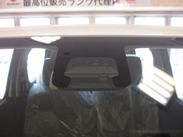 FA 4WD スズキセーフティサポート デュアルセンサーブレーキ キーレス エアコン パワーウィンドウ 電動格納ドアミラー ハロゲンヘッドライト オートライトシステム ABS 運転席シートヒーター(3枚目)