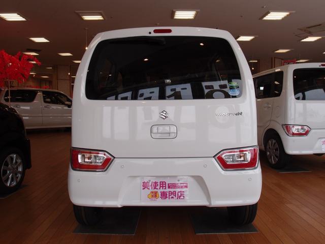 FA 4WD スズキセーフティサポート デュアルセンサーブレーキ キーレス エアコン パワーウィンドウ 電動格納ドアミラー ハロゲンヘッドライト オートライトシステム ABS 運転席シートヒーター(4枚目)
