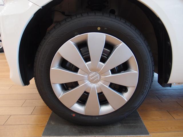 FA 4WD スズキセーフティサポート デュアルセンサーブレーキ キーレス エアコン パワーウィンドウ 電動格納ドアミラー ハロゲンヘッドライト オートライトシステム ABS 運転席シートヒーター(7枚目)