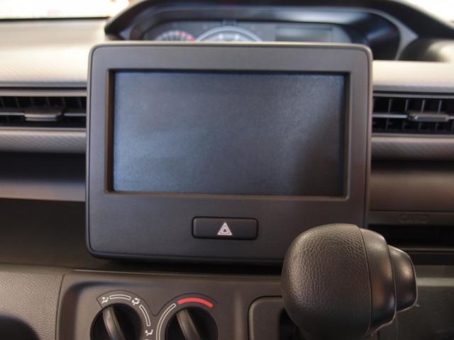FA 4WD スズキセーフティサポート デュアルセンサーブレーキ キーレス エアコン パワーウィンドウ 電動格納ドアミラー ハロゲンヘッドライト オートライトシステム ABS 運転席シートヒーター(13枚目)