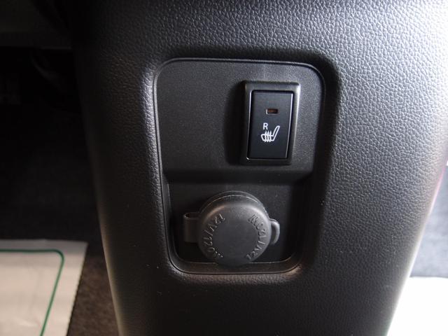 FA 4WD スズキセーフティサポート デュアルセンサーブレーキ キーレス エアコン パワーウィンドウ 電動格納ドアミラー ハロゲンヘッドライト オートライトシステム ABS 運転席シートヒーター(15枚目)