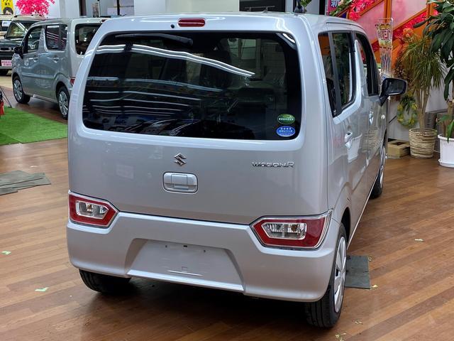 FA 4WD キーレス エアコン パワステ 電動格納ドアミラー 運転席シートヒーター CDオーディオ付き ハロゲンヘッドライト(6枚目)