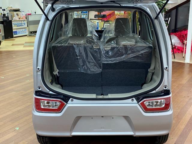 FA 4WD キーレス エアコン パワステ 電動格納ドアミラー 運転席シートヒーター CDオーディオ付き ハロゲンヘッドライト(8枚目)