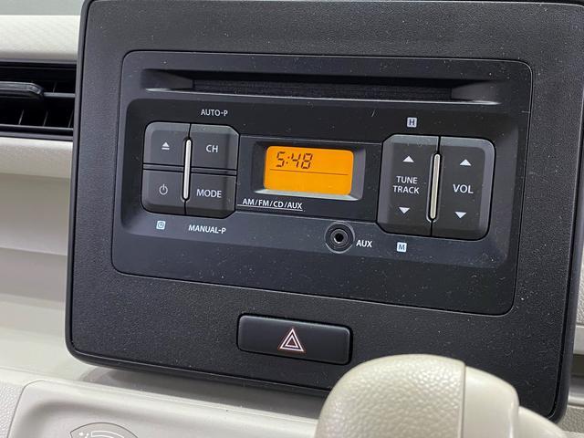 FA 4WD キーレス エアコン パワステ 電動格納ドアミラー 運転席シートヒーター CDオーディオ付き ハロゲンヘッドライト(18枚目)