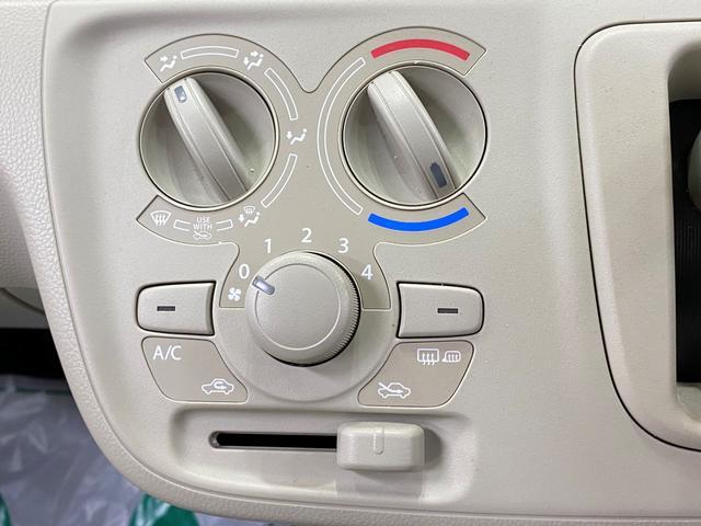 FA 4WD キーレス エアコン パワステ 電動格納ドアミラー 運転席シートヒーター CDオーディオ付き ハロゲンヘッドライト(19枚目)