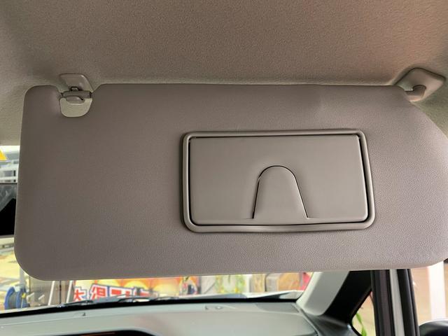 FA 4WD キーレス エアコン パワステ 電動格納ドアミラー 運転席シートヒーター CDオーディオ付き ハロゲンヘッドライト(23枚目)
