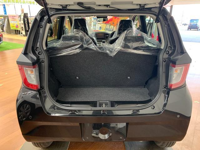 X SAIII 4WD 基本装備付き 運転席助手席エアバック ABS 盗難防止装置 衝突安全ボディ 衝突被害軽減ブレーキ キーレス アイドリングストップ 寒冷地仕様 禁煙車(8枚目)