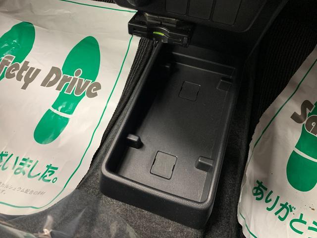 X SAIII 4WD 基本装備付き 運転席助手席エアバック ABS 盗難防止装置 衝突安全ボディ 衝突被害軽減ブレーキ キーレス アイドリングストップ 寒冷地仕様 禁煙車(24枚目)