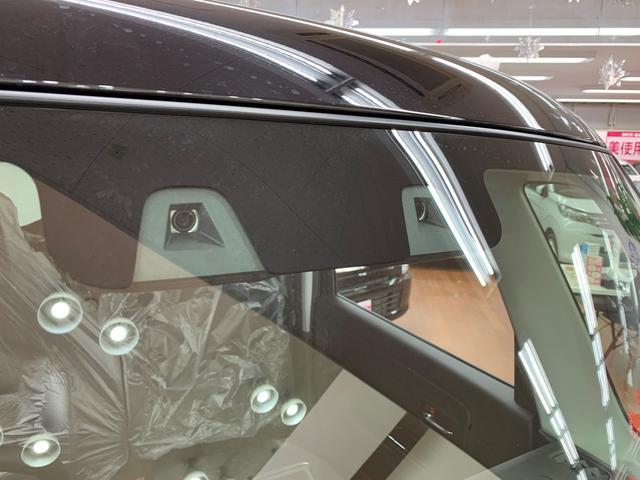 ハイブリッドGS 4WD スズキセーフティサポート デュアルカメラブレーキ マイルドハイブリッド アイドリングストップ 片側電動スライド LEDライト シートヒーター プッシュスタート 14インチ純正アルミホイール(14枚目)