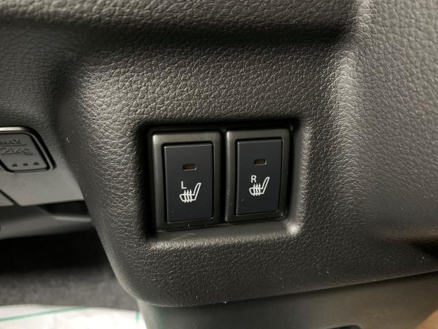 ハイブリッドGS 4WD スズキセーフティサポート デュアルカメラブレーキ マイルドハイブリッド アイドリングストップ 片側電動スライド LEDライト シートヒーター プッシュスタート 14インチ純正アルミホイール(20枚目)
