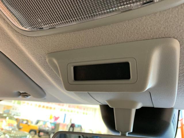 XC プッシュスタート クルーズコントロール セーフティーサポート オートエアコン LEDヘッドランプ&ヘッドランプウォッシャー(27枚目)