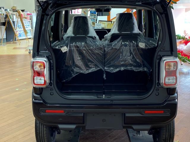 ハイブリッドX 4WD アイドリングストップ ABS 横滑り防止装置 衝突軽減ブレーキ 障害物センサー スマートキー 盗難防止装置 シートヒーター(8枚目)