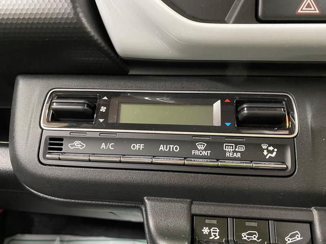 ハイブリッドX 4WD アイドリングストップ ABS 横滑り防止装置 衝突軽減ブレーキ 障害物センサー スマートキー 盗難防止装置 シートヒーター(18枚目)