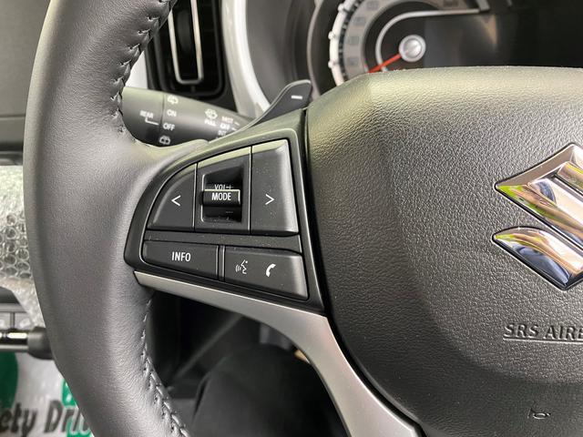 ハイブリッドX 4WD アイドリングストップ ABS 横滑り防止装置 衝突軽減ブレーキ 障害物センサー スマートキー 盗難防止装置 シートヒーター(25枚目)