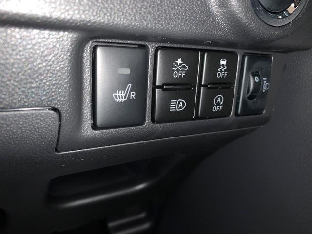 カスタム XリミテッドII SAIII 4WD スマートキー シートヒーター 衝突軽減ブレーキ 横滑り防止装置 アイドリングストップ 電動格納ドアミラー オートエアコン(23枚目)