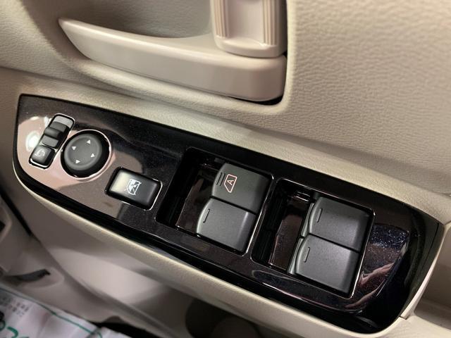 4WD ABS 横滑り防止装置 衝突軽減ブレーキ 障害物センサー ベンチシート シートヒーター アイドリングストップ 片側電動スライドドア 盗難防止装置 電動格納ドアミラー バックカメラ(18枚目)