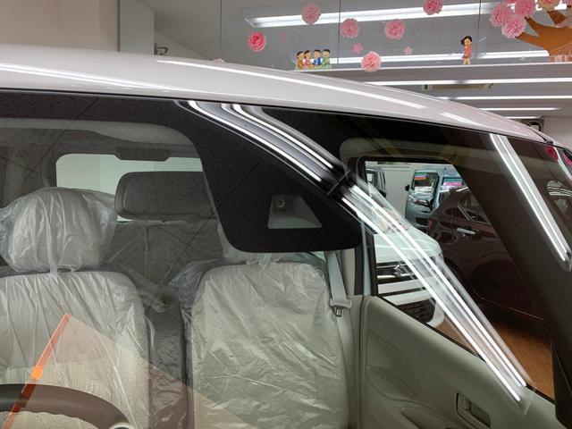X 4WD ABS 横滑り防止装置 衝突軽減ブレーキ 障害物センサー スマートキー アイドリングストップ ベンチシート シートヒーター 片側電動スライドドア 盗難防止装置 バックカメラ(14枚目)