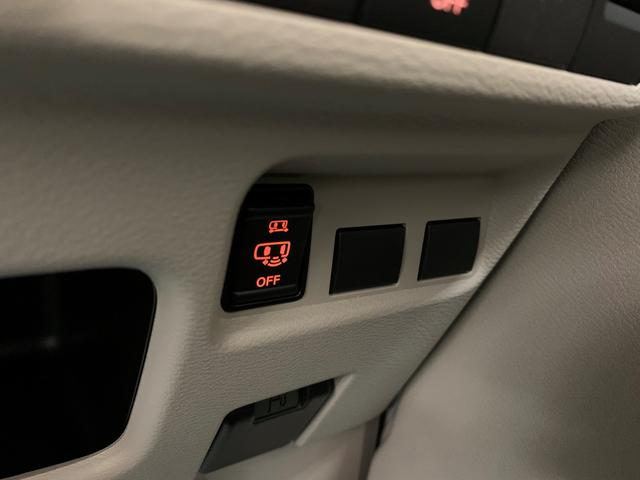 X 4WD ABS 横滑り防止装置 衝突軽減ブレーキ 障害物センサー スマートキー アイドリングストップ ベンチシート シートヒーター 片側電動スライドドア 盗難防止装置 バックカメラ(22枚目)
