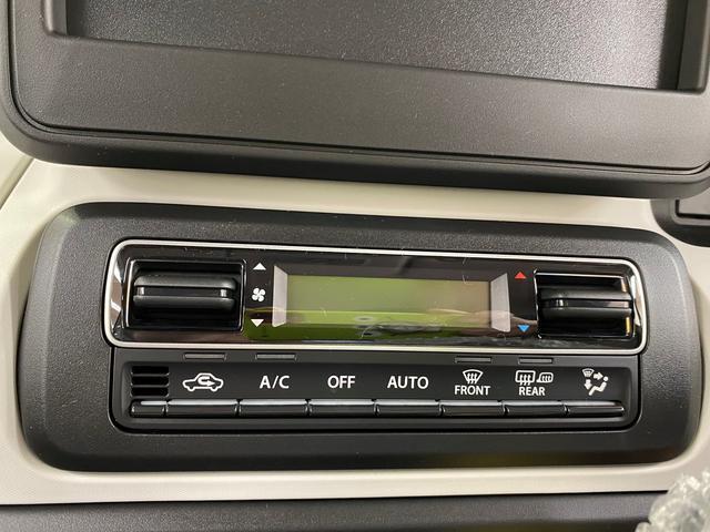 ハイブリッドG 4WD スマートキー ABS 横滑り防止装置 衝突軽減ブレーキシステム 障害物センサー オートエアコン シートヒーター 盗難防止装置 フルフラットシート オートライト(18枚目)