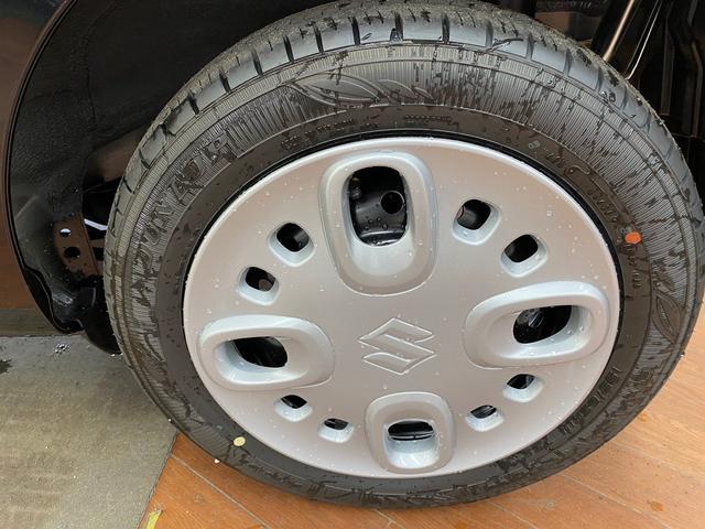 ハイブリッドG 4WD スマートキー ABS 横滑り防止装置 衝突軽減ブレーキシステム 障害物センサー オートエアコン シートヒーター 盗難防止装置 フルフラットシート オートライト(21枚目)