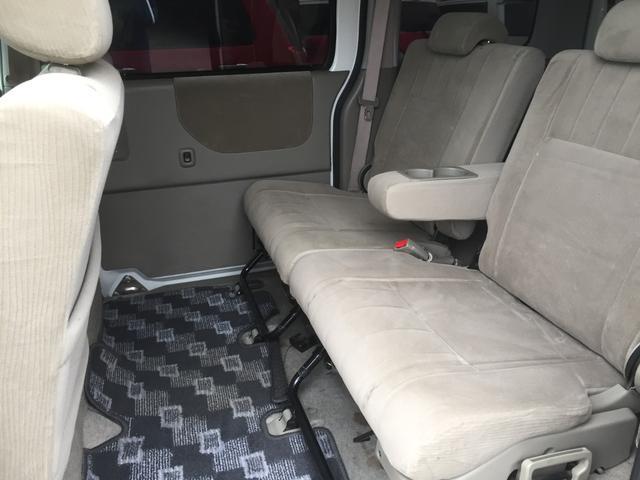 カスタムターボRS 4WD  ETC ナビ 寒冷地仕様(10枚目)