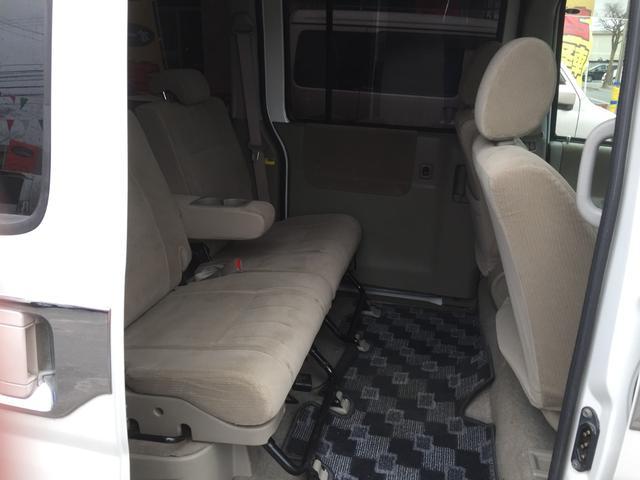 カスタムターボRS 4WD  ETC ナビ 寒冷地仕様(12枚目)