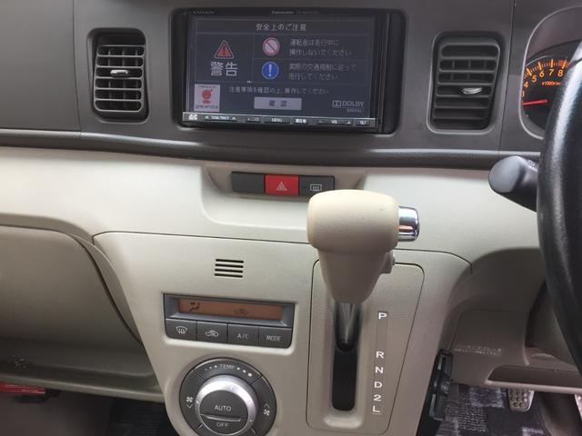 カスタムターボRS 4WD  ETC ナビ 寒冷地仕様(17枚目)