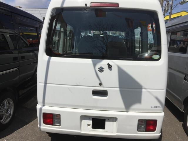 PA 4WD 5MT 車検整備付き パワステ エアコン(3枚目)