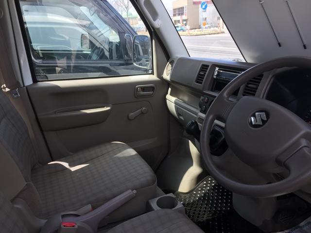 PA 4WD 5MT 車検整備付き パワステ エアコン(5枚目)