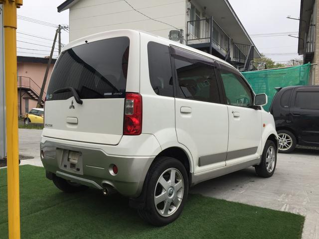 リミテッドエディションV 4WD シートヒーター(4枚目)