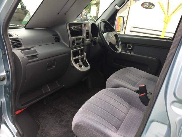 カスタムターボRS 4WD 車検整備付(8枚目)