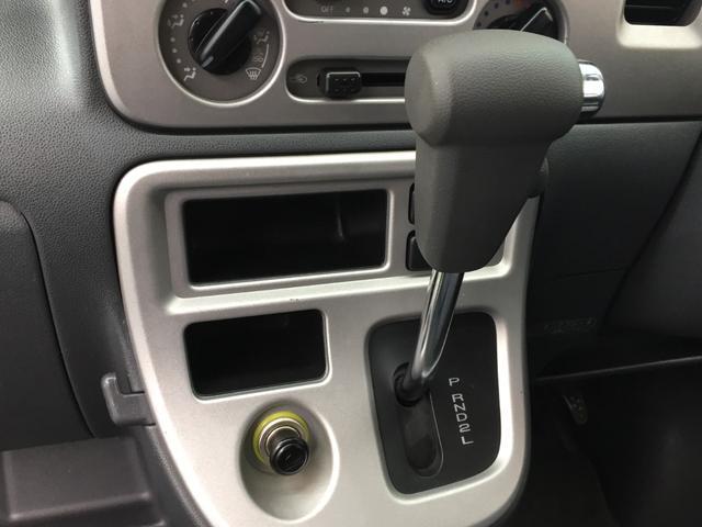 カスタムターボRS 4WD 車検整備付(10枚目)