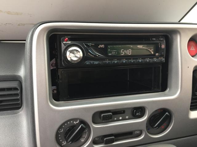 カスタムターボRS 4WD 車検整備付(11枚目)