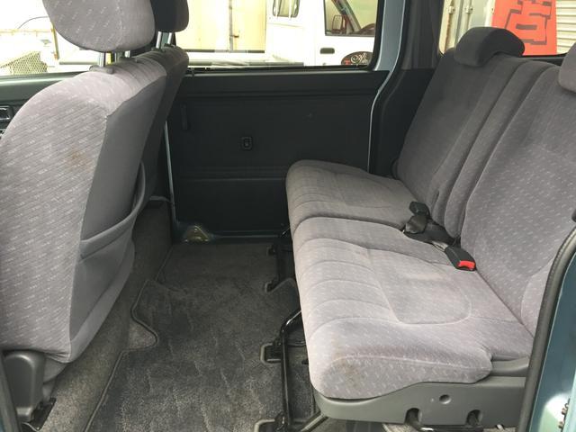 カスタムターボRS 4WD 車検整備付(17枚目)