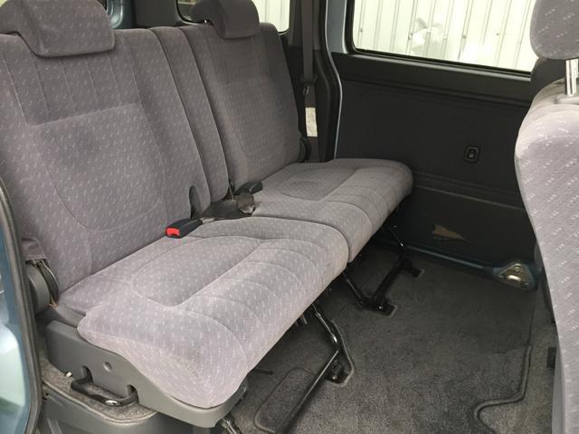 カスタムターボRS 4WD 車検整備付(21枚目)
